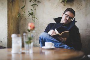 man-reading 1
