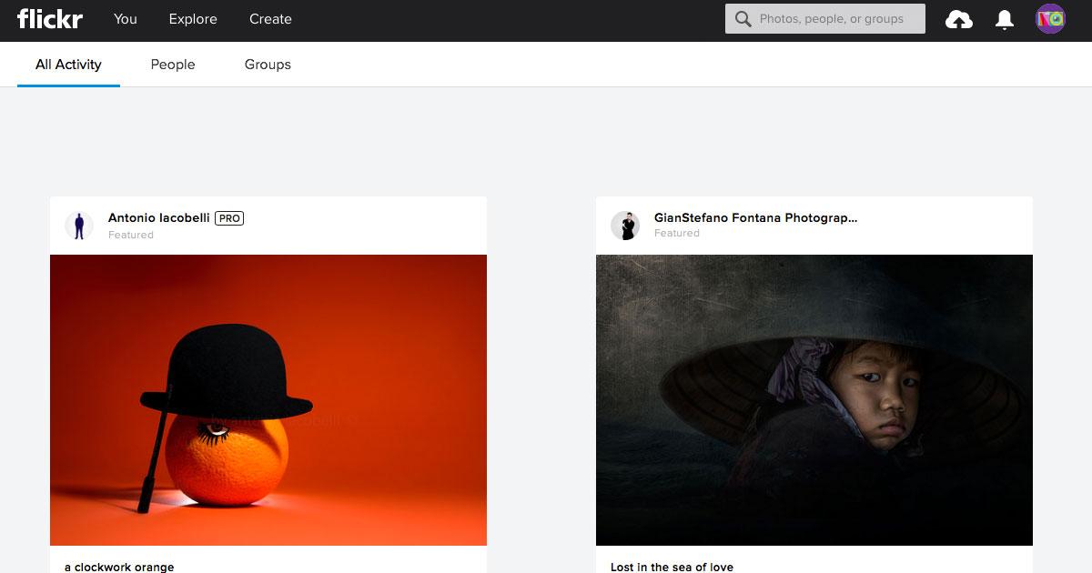 แจกรูปฟรีจาก 15 เว็บไซต์ เอาไว้ทำ Content 3