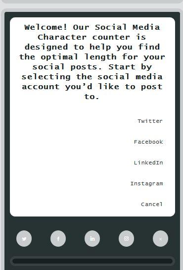เครื่องมือช่วยนับตัวอักษรสำหรับพิมพ์ลง Social Media ฟรีๆ 4