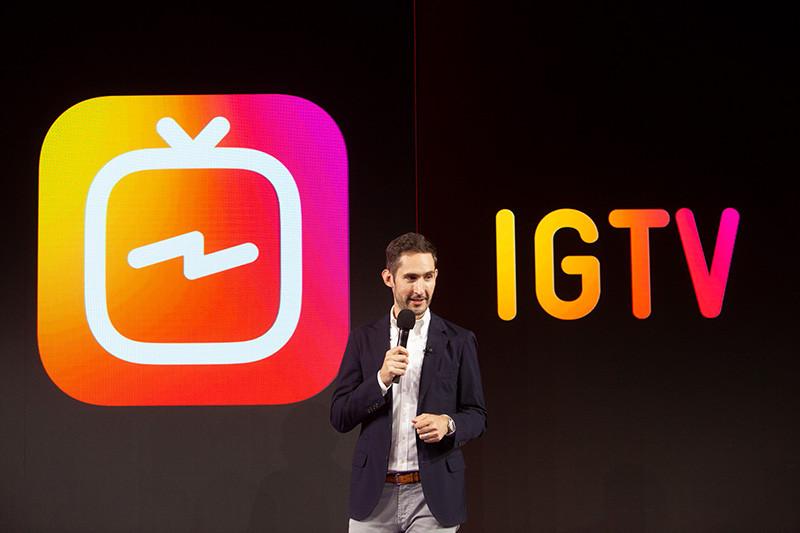 IGTV ข่าว PR