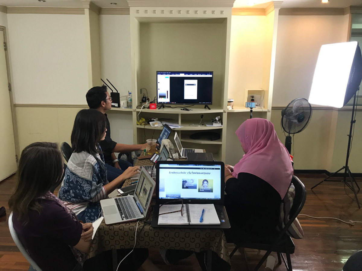 Digital Fastlane สอนสร้างเว็บไซต์ Google adwords