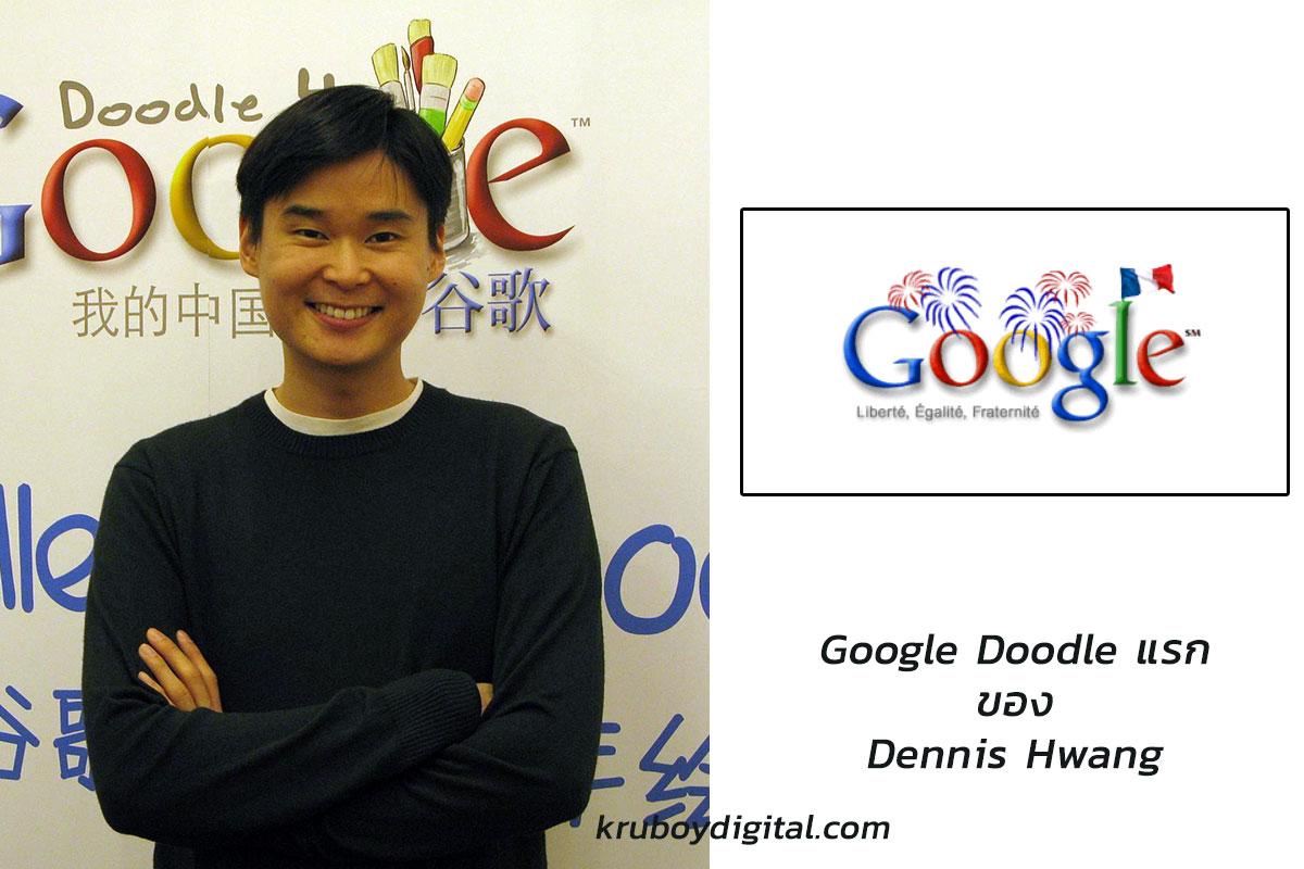 Dennis Hwang เดนนิส หวัง