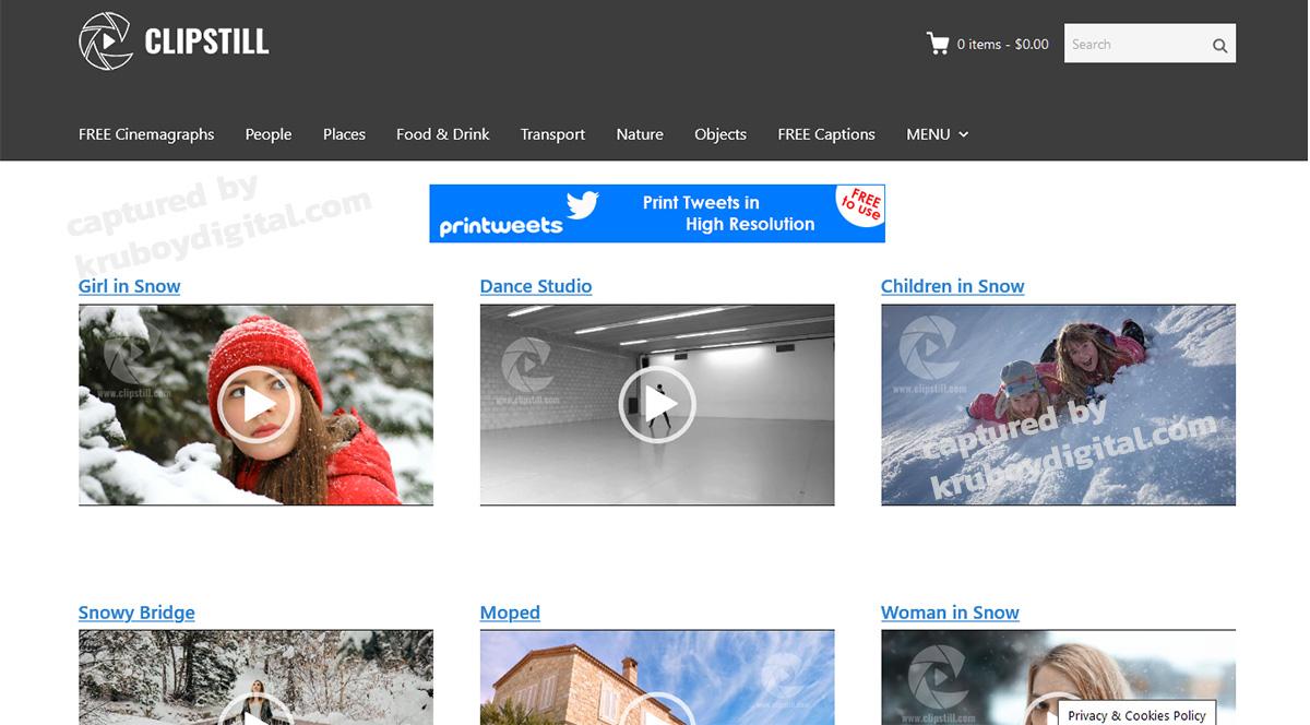 17 เว็บไซต์แจกฟรีวิดีโอคลิป สำหรับทำ VDO Content โหลดด่วน! 10