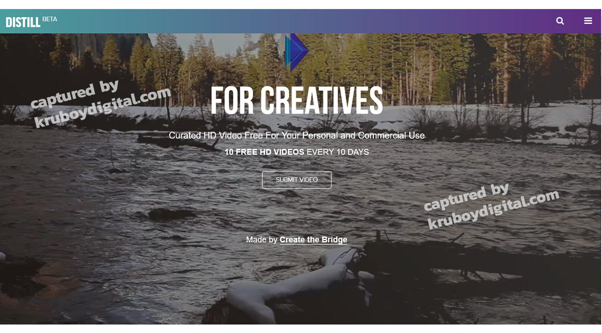 17 เว็บไซต์แจกฟรีวิดีโอคลิป สำหรับทำ VDO Content โหลดด่วน! 4