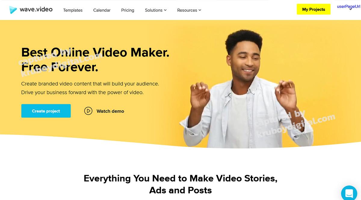 17 เว็บไซต์แจกฟรีวิดีโอคลิป สำหรับทำ VDO Content โหลดด่วน! 16